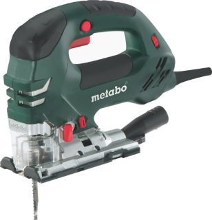 Электролобзик Metabo STEB 140 Plus коробка