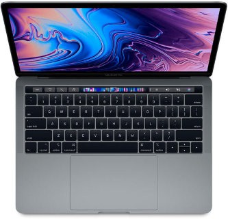 Ноутбук Apple MacBook Pro 13 Touch Bar Core i5 2,3/16/256SSD SG